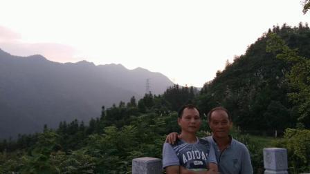 百寿户外系列活动欢迎欣赏桂林永福风景