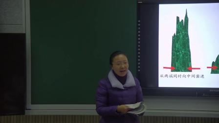 仪征市新城中心小学-刘璐-《詹天佑》视频
