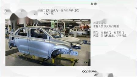 启飞汽车焊装设计焊装概念01
