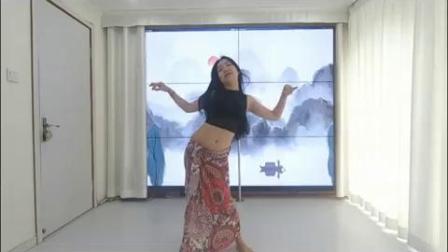 杭州市太拉国际东方舞瑜伽培训学校 —— 太拉国际晨晨老师融合《青城山下白素贞》,喜欢的朋友们快快收藏起来吧@太拉国际|杜骏毅 的视频原声