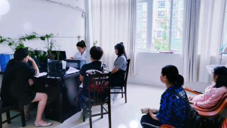 广元市昭化区人民医院-妇产科