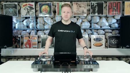 DENON天龙DJ Prime 4使用教程Part 11