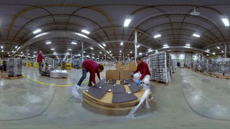 HPE技术再生中心360°参观之旅