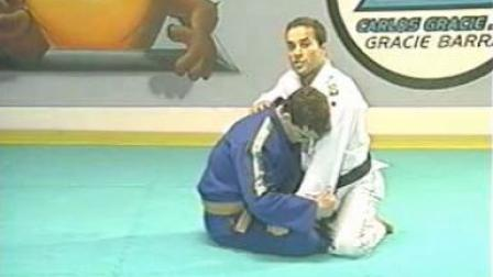 Marcio Feitosa - Guard Pass Techniques