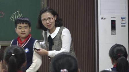 《富饶的西沙群岛》(2019年郑州市小学语文学科优质课评比活动)