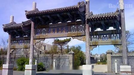 前郭尔罗斯蒙古族自治县