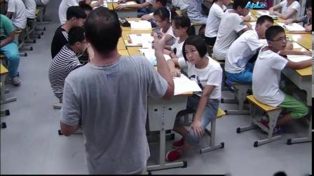 人教版八年级历史与社会上册第一课 亚非大河文明-季老师优质课视频(配课件教案)