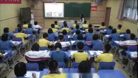 人教版九年级历史与社会上册第四单元 中国革命的胜利第二课 新中国的诞生-尹老师优质课视频(配课件教案)