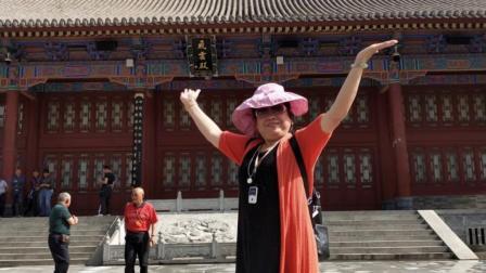 西安旅游实录华清池、兵马俑