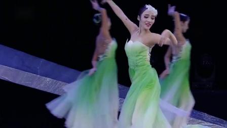 舞蹈 茉莉花开 中国东方歌舞团 刘珂等