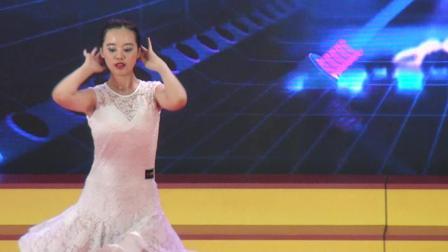 6.拉丁舞