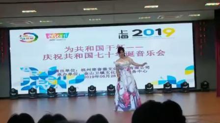 潘幽燕《春天的芭蕾》丨演唱:潘幽燕(抒情女高音歌唱家)