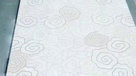 宏铝建材-祥云打印铝板