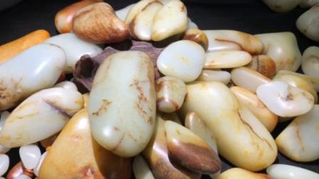 收藏和田玉籽料原石有哪些要点,你中招了吗?