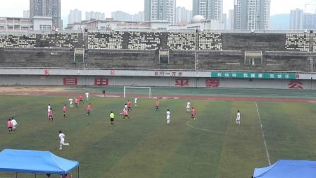 2019长寿区第一届全民健身运动会足球赛——重庆润麒vs长寿迅图