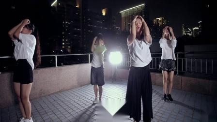 【欲非舞蹈】志卉导师最新课堂Wonderful U (Demo)