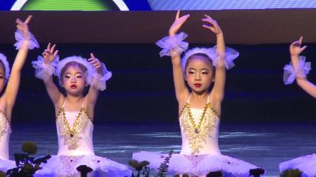 2019阳光少年重庆赛区@重庆市莎恩艺术培训有限公司 《舞动的芭比》
