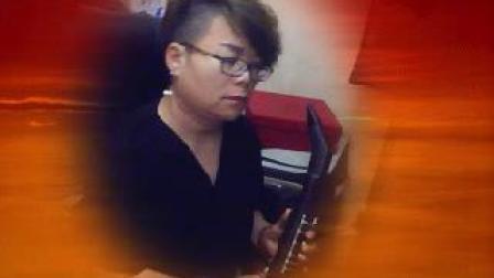 《我爱你中国》电吹管独奏