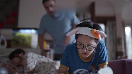 《少年派》卫视预告第2版:钱三一陪林妙妙估分,一家人心情激动陪女儿在家查分