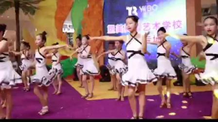 塑美舞蹈艺术学校 汇报演出2019