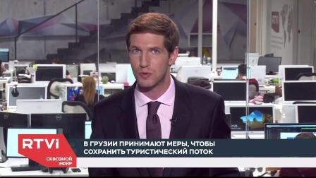 Вахтанг Кикабидзе. Если власть в России сменится, я первый туда приеду