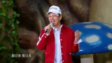 我在会员版 Baby合唱挑战放催泪大招 郑恺王彦霖斗舞秀绝活截取了一段小视频