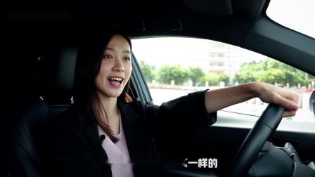 针锋相怼:90后美女真人求助:15万级合资SUV选谁好?