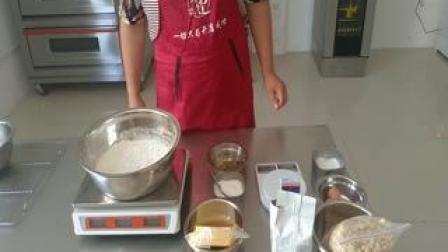 保定烘焙速成班,味霆实战实体店培训,各种网红糕点