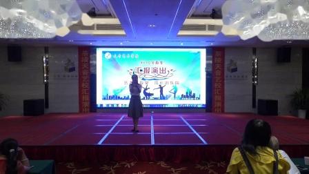 茶陵县天音艺术培训学校《花儿朵朵》