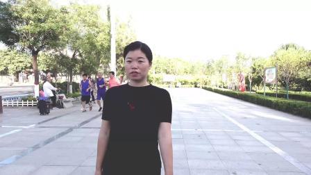 景县百姓生活之晨练