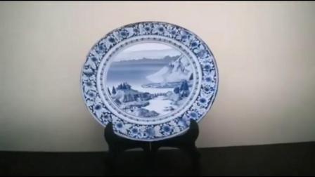 祖国伟大《神奇陶瓷盆盘》同恩上传19.7.1号