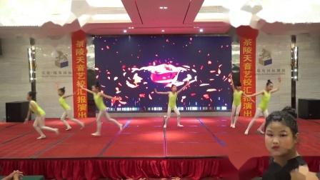 茶陵县天音艺术培训学校《舞梦》