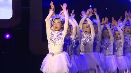 2019阳光少年重庆赛区@群星文化艺术教育培训学校 《小白翎》