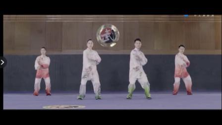 四人八法五步拳视频(最好)_03