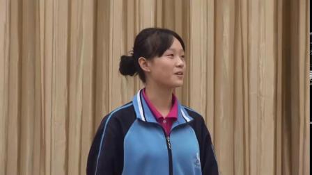 湘教美版初中七年级美术上册第4课 标志设计-刘老师优质课视频(配课件教案)