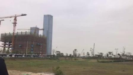 卢浩 深圳TG520爆飞