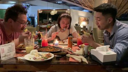 2019秀儿与大叔(菲律宾特辑)