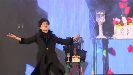 湛江魔术表演小丑舞蹈礼仪模特