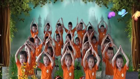 苗苗幼儿园视频6