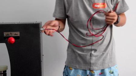 Cannular易拉罐封口机几种配套的电源适配器