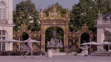 环法自行车赛/法国制造——南锡斯坦尼斯拉斯广场