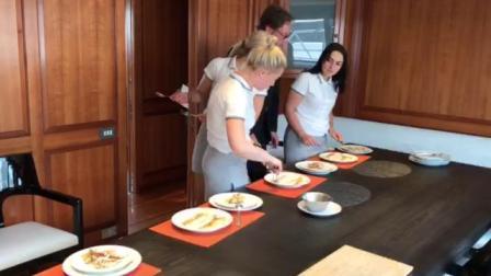 罗曼法国烹饪学校-酒店经理管理课程培训
