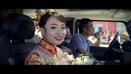 20190531Z&W中式婚礼mv2