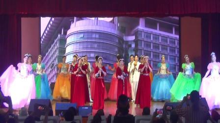 1:常州市葫芦丝联谊会三周年庆:五重奏《我和我的祖国》伴奏:电吹管·演出:市沙龙班班