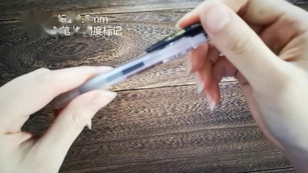 日本ZEBRA斑马笔JJ15按动中性笔套装5支复古色黑色速干组合实惠装限定版水笔0