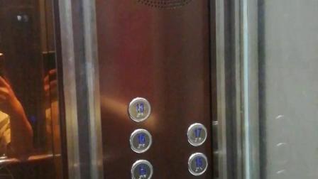 壹品湾奥的斯电梯