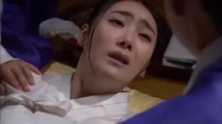 韩剧 | 在生产时大发雷霆的皇上 @花的战争 EP.11