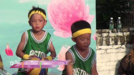 10《篮球秀》篮球兴趣班-云潭镇中英幼儿园期末汇演