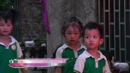15《吃货进行曲》中三班-云潭镇中英幼儿园期末汇演