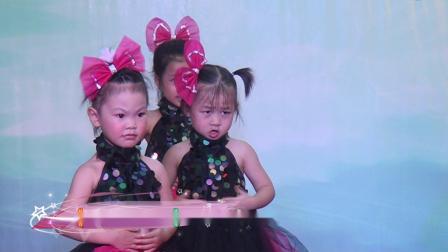 18《《生日最快乐》中班兴趣班-云潭镇中英幼儿园期末汇演